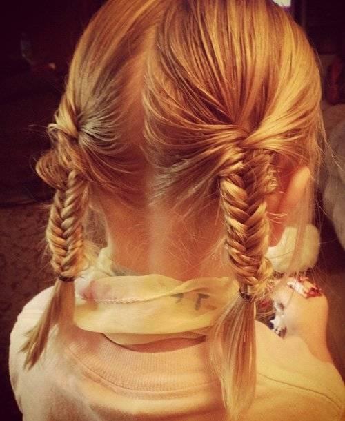 簡単可愛い女の子のヘアスタイル【子供】| SHILASON (12450)