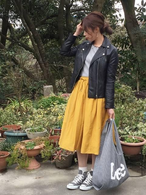 【Discoat Parisien公認】miiさんのTシャツ/カットソーを使ったコーディネート - ZOZOTOWN (12766)