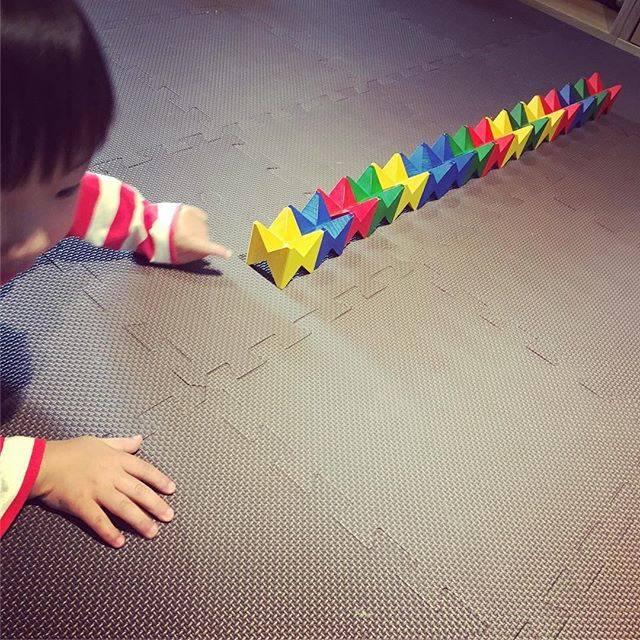ネフスピール 子鉄 積み木 - Instagram(インスタグラム)の画像・動画 (12929)