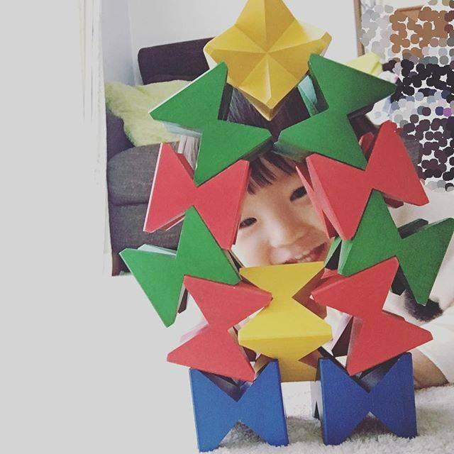 17ヶ月 ネフスピール xmastree 1歳5ヶ月 女の子 wwk naef - Instagram(インスタグラム)の画像・動画 (12951)