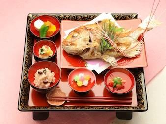 初節句祝い|ご宴会・ご会食 (13150)
