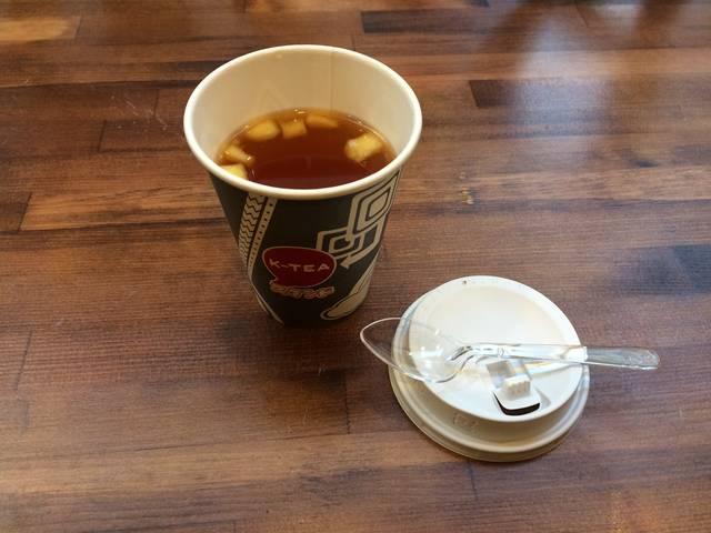 食べる紅茶「オーダーセレクト」