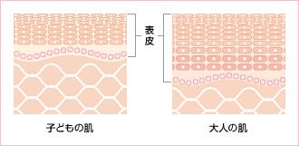 赤ちゃんの肌を守って育てる「基肌育のススメ」 | 低刺激スキンケア基礎化粧品のナチュラルサイエンス (14309)