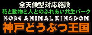 神戸どうぶつ王国|全天候型対応施設 -花と人と動物のふれあい共生パーク- (18446)