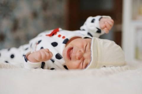 赤ちゃんの高熱が下がらない!何の病気?38度から下げる方法は? - こそだてハック (18667)