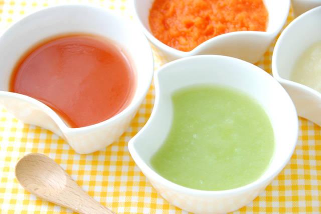 離乳食に野菜を!進め方や種類の増やし方・おすすめレシピも紹介|cozre[コズレ] 子育てマガジン (19139)