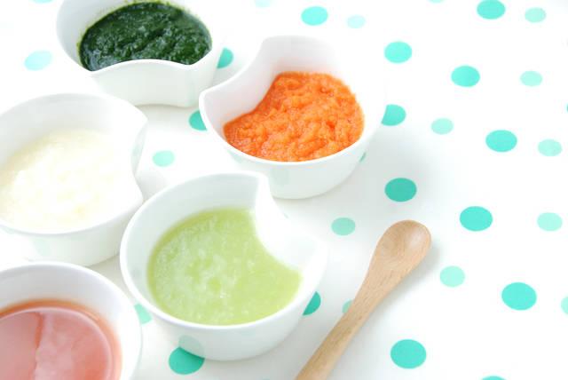 離乳食の味付けはいつから?野菜スープ・だしレシピやベビーフード cozre[コズレ] 子育てマガジン (19143)