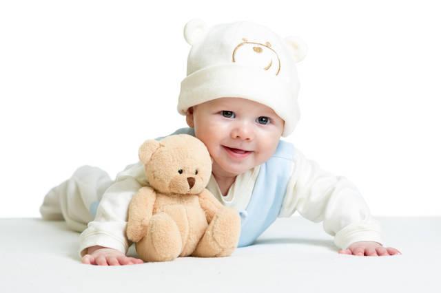 贈ると喜ばれる!生後3ヶ月~6ヶ月の赤ちゃんへの贈り物5選 [ママリ] (20085)