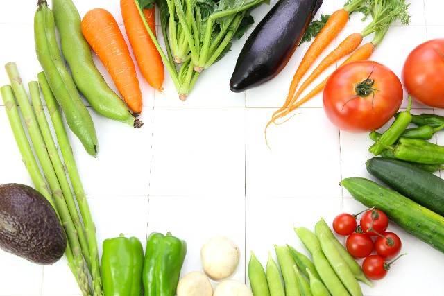離乳食初期に食べられる食材とは?野菜編|赤ちゃんの離乳食作り (20117)