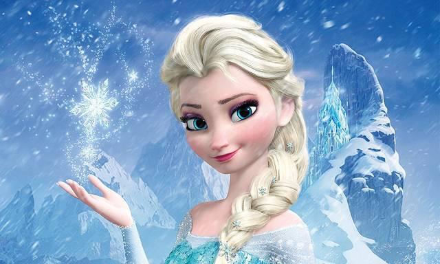 エルサ|アナと雪の女王|ディズニー公式 (20586)