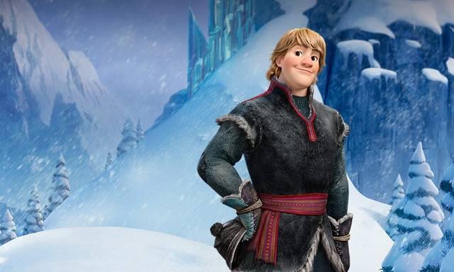 クリストフ|アナと雪の女王|ディズニー公式 (20590)