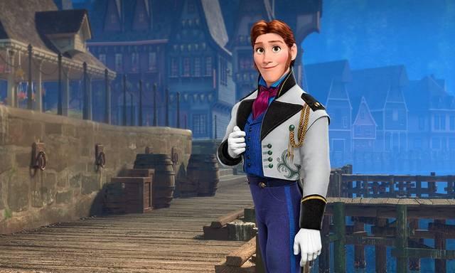 ハンス王子|アナと雪の女王|ディズニー公式 (20597)