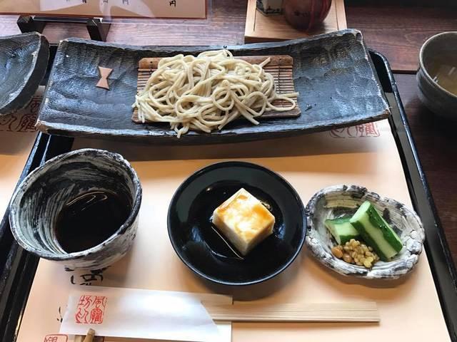 橋口 康祐 - 三瀬 風羅坊のそば懐石 | Facebook (22126)