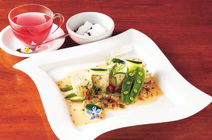 レストラン|食べる|佐賀市三瀬村の自然豊かな高原 - みつせ高原 (22134)