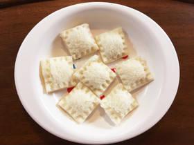 離乳食 簡単♡食パンで手づかみおやつ by たんママ♪ [クックパッド] 簡単おいしいみんなのレシピが264万品 (22216)