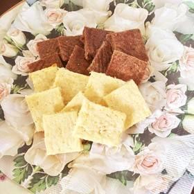 サクサク生おからクッキー by まりにゃんS25 [クックパッド] 簡単おいしいみんなのレシピが264万品 (22291)