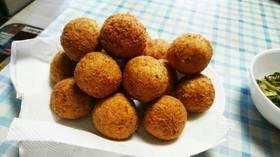ヘルシーな、コロコロおからコロッケ。 by suzukof [クックパッド] 簡単おいしいみんなのレシピが264万品 (22302)