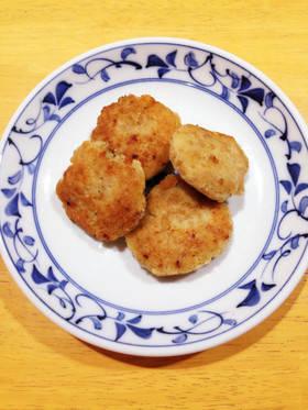 おからと鶏挽肉のナゲット by クック6BCN86☆ [クックパッド] 簡単おいしいみんなのレシピが264万品 (22305)