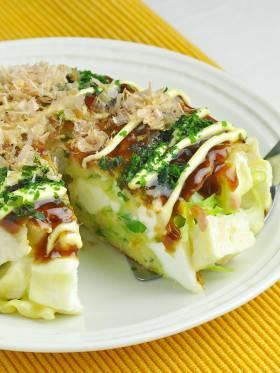はんぺん入りお好み焼き by 紀文食品 [クックパッド] 簡単おいしいみんなのレシピが265万品 (23474)