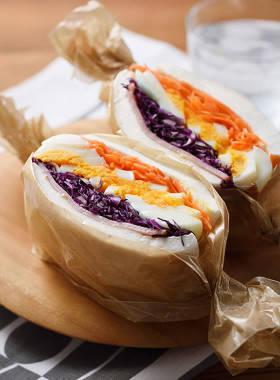 はんぺんのわんぱくサンド by 紀文食品 [クックパッド] 簡単おいしいみんなのレシピが265万品 (23498)
