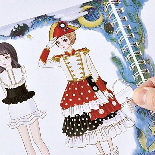 おしゃれノート マジカルドリーム (WORK×CREATEシリーズ) | わたなべ なおき |本 | 通販 | Amazon (24203)
