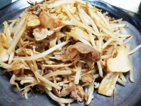 もやしの味噌炒め by みーるの [クックパッド] 簡単おいしいみんなのレシピが265万品 (24655)