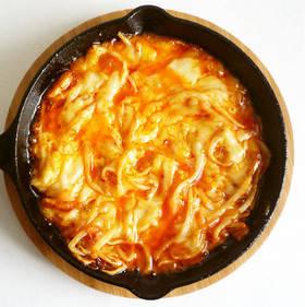 もやしキムチのチーズ焼き by liqueur☆ [クックパッド] 簡単おいしいみんなのレシピが265万品 (24661)
