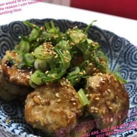 鶏のもやしーつくね♪ by m♡ka [クックパッド] 簡単おいしいみんなのレシピが265万品 (24665)