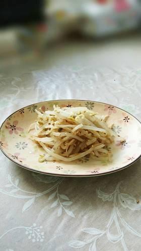 簡単!モヤシのナムル by fuka6616 [クックパッド] 簡単おいしいみんなのレシピが265万品 (24677)