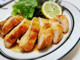 調味料2つ簡単手間なし柔らか鳥胸ステーキ by タワまん☆ [クックパッド] 簡単おいしいみんなのレシピが265万品 (25084)