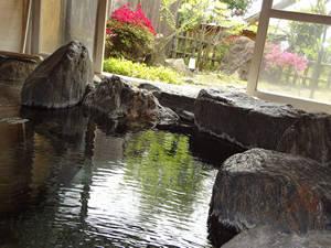 美奈宜の杜温泉 美奈宜の湯