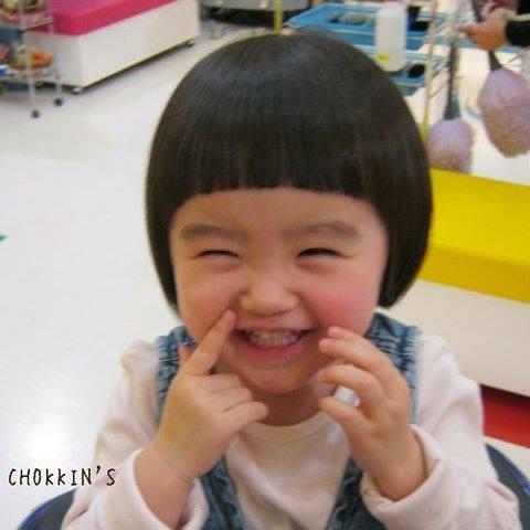 @chokkins - つやつやまぁるいボブ♥#チョッキンズ#美容室#髪型#ボブ#マッシュ#カット#... | Picbear (26250)