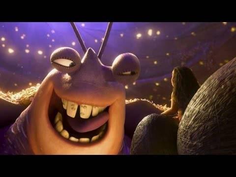 ROLLYが歌うシャイニー、新ヴィランのタマトア役/映画『モアナと伝説の海』ROLLY歌唱本編映像 - YouTube (26352)