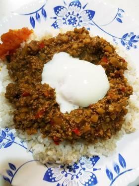 ピーマンたっぷりドライカレー by おんぷ131 [クックパッド] 簡単おいしいみんなのレシピが265万品 (26658)