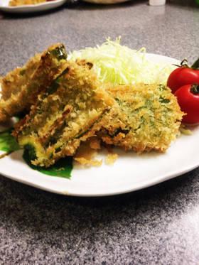 苦くない!クセになるピーマンのフライ! by リシェール [クックパッド] 簡単おいしいみんなのレシピが265万品 (26677)