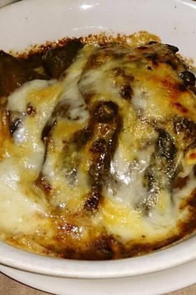 茄子嫌い撲滅★茄子ハンバーグラタン by まっちん55 [クックパッド] 簡単おいしいみんなのレシピが266万品 (27216)