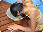 第37回:「水ギライも解消! 親子で楽しめる年齢別夏のお水遊び」   ディズニーの英語システムはワールド・ファミリー (28785)