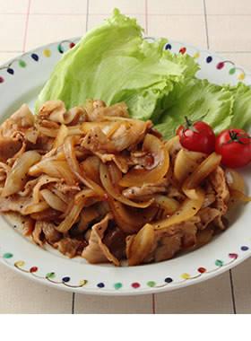 豚バラ肉とたまねぎのぽん炒め by ミツカン味ぽん [クックパッド] 簡単おいしいみんなのレシピが266万品 (29219)