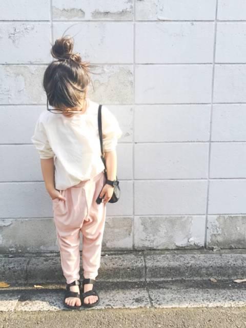 *ao|CALMIAのシャツ/ブラウスを使ったコーディネート - WEAR (32081)