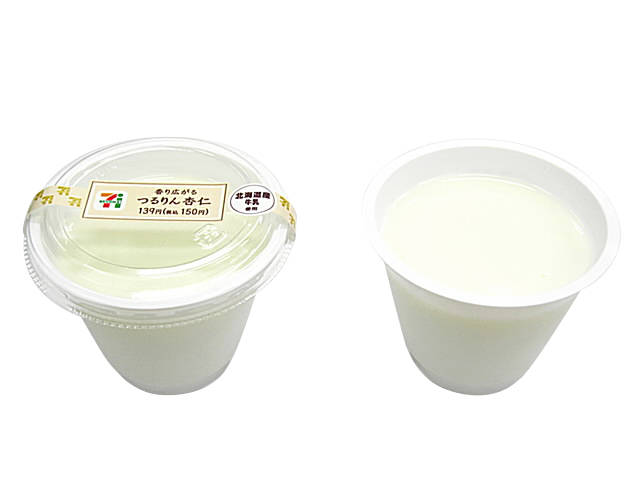 香り広がるつるりん杏仁 - セブン-イレブン~近くて便利~ (32653)