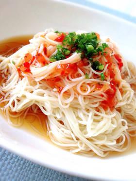 簡単☆そうめんアレンジ☆イタリアン風 by miiii614 [クックパッド] 簡単おいしいみんなのレシピが267万品 (33518)