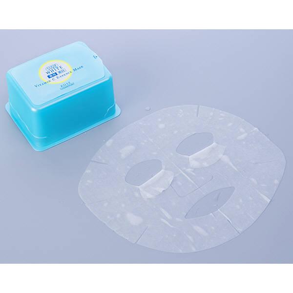LOHACO - クリアターン エッセンスマスク(ビタミンC) 30回分 (36116)