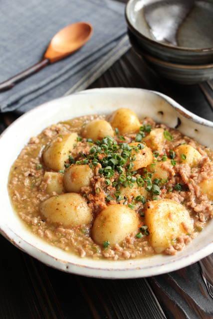 じゃがいも×和食の人気料理・レシピランキング | Nadia (36652)