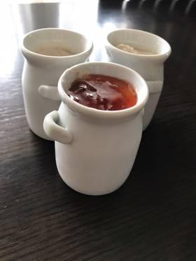 簡単*イチゴジャムで苺ムース by china1201 [クックパッド] 簡単おいしいみんなのレシピが268万品 (36981)