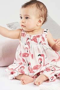 ベビーガールズ & ユニセックス  0 か月~2 歳 | ガールズウェア | Next 日本 (37167)
