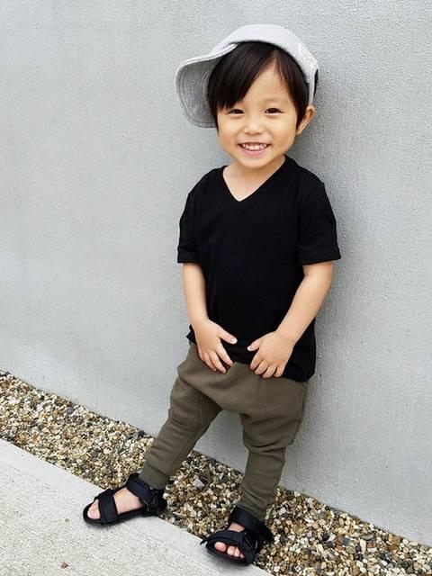 アキラ|H&MのTシャツ・カットソーを使ったコーディネート - WEAR (40410)