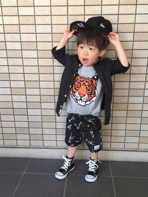 MAOKICHI|H&Mのシャツ・ブラウスを使ったコーディネート - WEAR (40414)