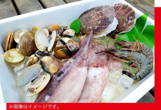 おすすめコース(海鮮BBQプレート)3,500円/2~...