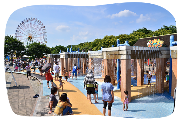 とびっきり!夏フェア! – 国営ひたち海浜公園 (47799)