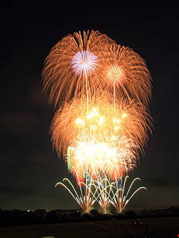 第64回とりで利根川大花火(茨城県取手市):全国花火大会&夏祭り2017:るるぶ.com (49967)